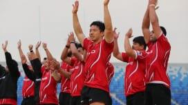 「一生、涙が出続ける」を乗り越えて。日野の村田毅、入替戦勝利の先に見る未来。