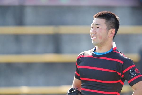 笑顔の理由。赤べこFWを動かした黒沢尻工SH伊藤海は156センチ。