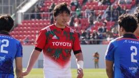 トヨタ自動車ヴェルブリッツ 元日本代表の北川俊澄、上野隆太ら7選手の退団発表