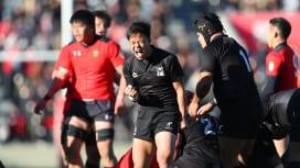 天理大が王者を圧倒し決勝進出! 帝京大の大学選手権連覇「9」でついに止まる。