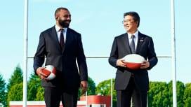 【スペシャル対談】感動と共感を呼び起こしたい スポーツのチカラで日本を熱く!