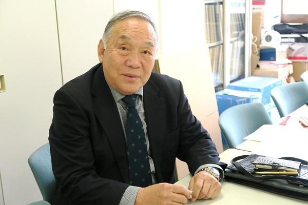 【ラグリパWest】関西のチームが勝ってくれることがうれしい。 関西ラグビー協会 坂田好弘会長インタビュー