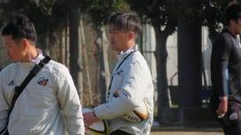 サントリー、今季リーグV逸もオール日本人でラストタイトルを。