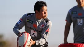 成長止めなかった日和佐篤が「心強い」。ワールドカップ3大会連続出場なるか。