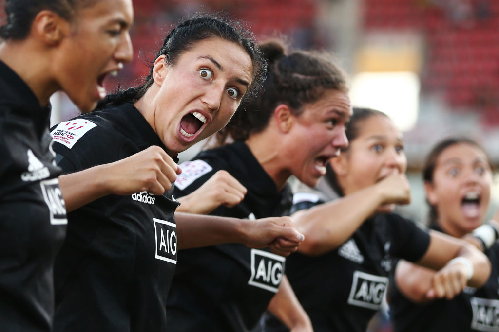 女子セブンズNZ代表負け知らず50連勝目前 ワールドシリーズで6大会連続優勝!