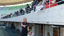 Honda HEAT、元主将の小西大輔ら13選手の退団発表