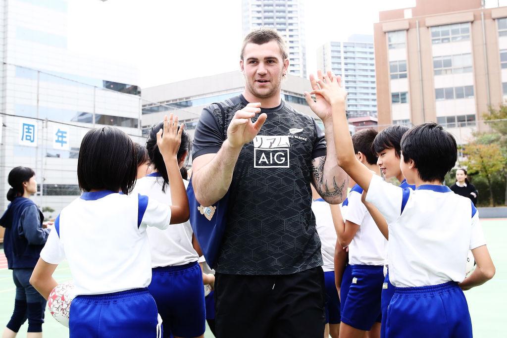 トップリーグ再昇格のドコモがNZ代表の6番獲得 スクワイア「日本をホームに。楽しみ」