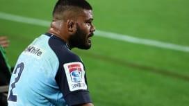 サンウルブズのカークを負傷させたワラターズHOラトゥ、6週間の出場停止