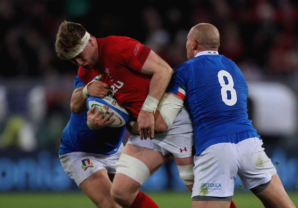 ウェールズがローマで苦しむも連勝 イタリアは欧州6か国対抗戦19連敗