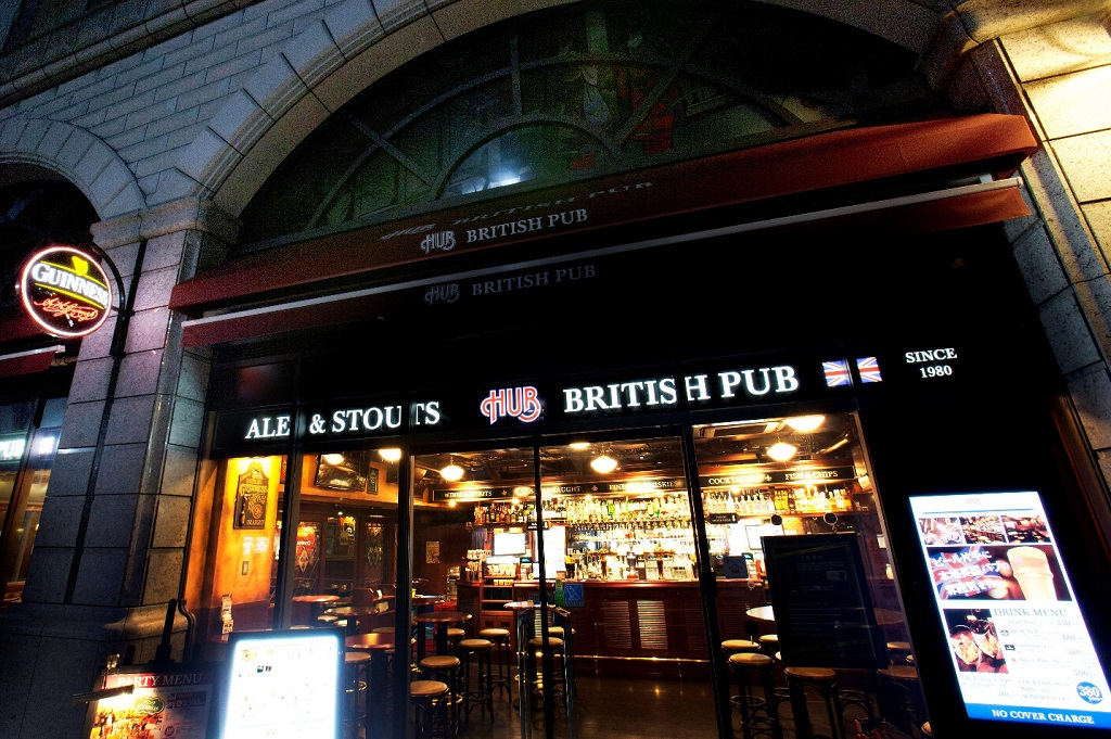 J SPORTS Presents サンウルブズ開幕戦を英国風PUBで応援しよう!