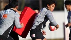 日本代表候補の山中、W杯出場へ「BKの選手はチームメイトでもありライバル」。2015年時との違いは?