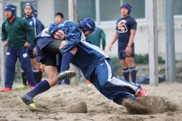 防御で勝負。43年ぶり埼玉県新人大会優勝の浦和高校、全国選抜の準備すすめる。