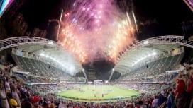 【香港セブンズ】 会期中は多彩なイベントも開催 香港中がお祭り騒ぎ!