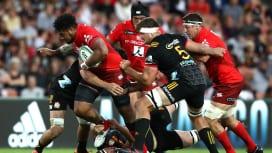 サンウルブズが歴史作った! NZの強豪チーフス倒し、アウェイ初勝利!