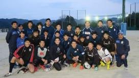 【ラグリパWest】勉強とラグビーの両立で選抜出場。 長崎県立長崎北陽台高校
