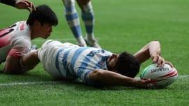 男子ワールドセブンズシリーズ・バンクーバー大会 日本はプール戦全敗