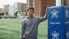 【ラグリパWest】東大阪KINDAIクラブのこれから。