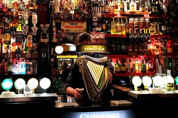【ラグリパWest】お酒の話。