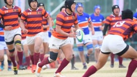 歴史を変えた! 徳島城東が全国高校選抜大会で初勝利。