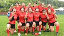 ワールドユース女子で日本勢がトップ3独占 福岡レディースが悲願の初優勝!