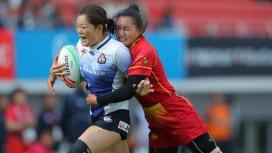 ワールドシリーズ北九州大会で女子日本勝利ならず 東京五輪へ向け「もっと厳しさ追求せねば」