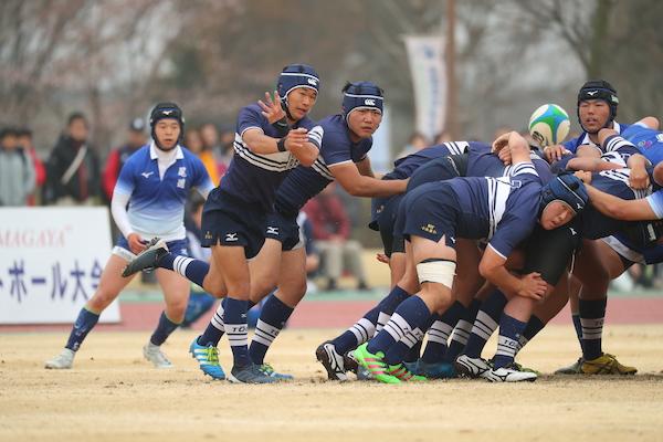 全国高校選抜大会は8強の戦いへ 3連覇狙う桐蔭学園は東福岡と準々決勝