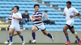 東日本大学セブンズで明大が「いい経験」の3連覇。指揮官交代の大東大も成果。
