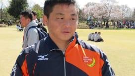 選抜大会で快進撃。関西学院高等部ラグビー部、「無心」の鼓動。