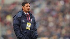 ジャパンラグビーコーチングアワード2018 最優秀賞は明治大学の田中澄憲監督
