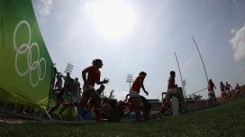 東京オリンピックへの出場権かけた戦い始まる。6月に南米で予選キックオフ!