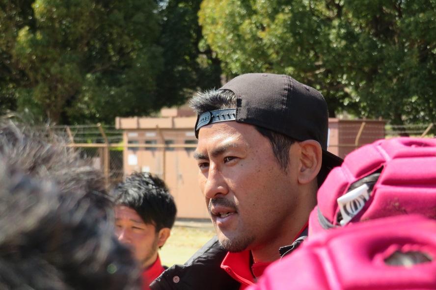 流経大柏・相亮太監督は、今年も濃密な「授業」をする。