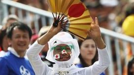東京オリンピック・7人制ラグビー 朝9時キックオフで午後は夕方実施
