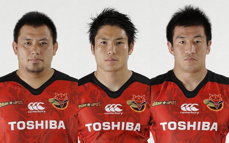 湯原祐希が東芝のアシスタントコーチに就任。森田佳寿、伊藤真もスタッフ入り。