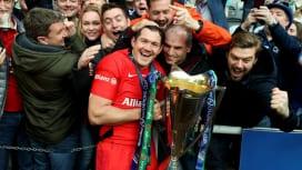 欧州最優秀選手はサラセンズのグード W杯イングランド代表選考で再注目か