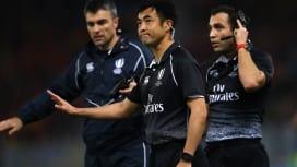 ラグビーワールドカップ2019の審判団発表 久保修平氏がアシスタントレフリーに選出!