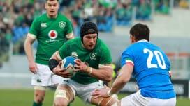 W杯優勝目指すアイルランドに大打撃 欧州屈指のFLオブライエンも負傷で参加絶望的