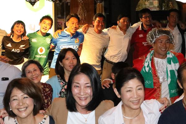 """国歌で世界をおもてなし。廣瀬俊朗""""キャプテン""""率いるプロジェクト「スクラムユニゾン」がキックオフ"""