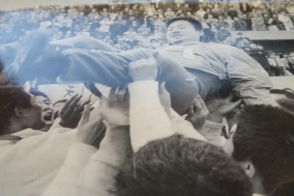 【ラグリパWest】純白ジャージーのための二世代。 松隈孝行・孝照(奈良・天理高校)