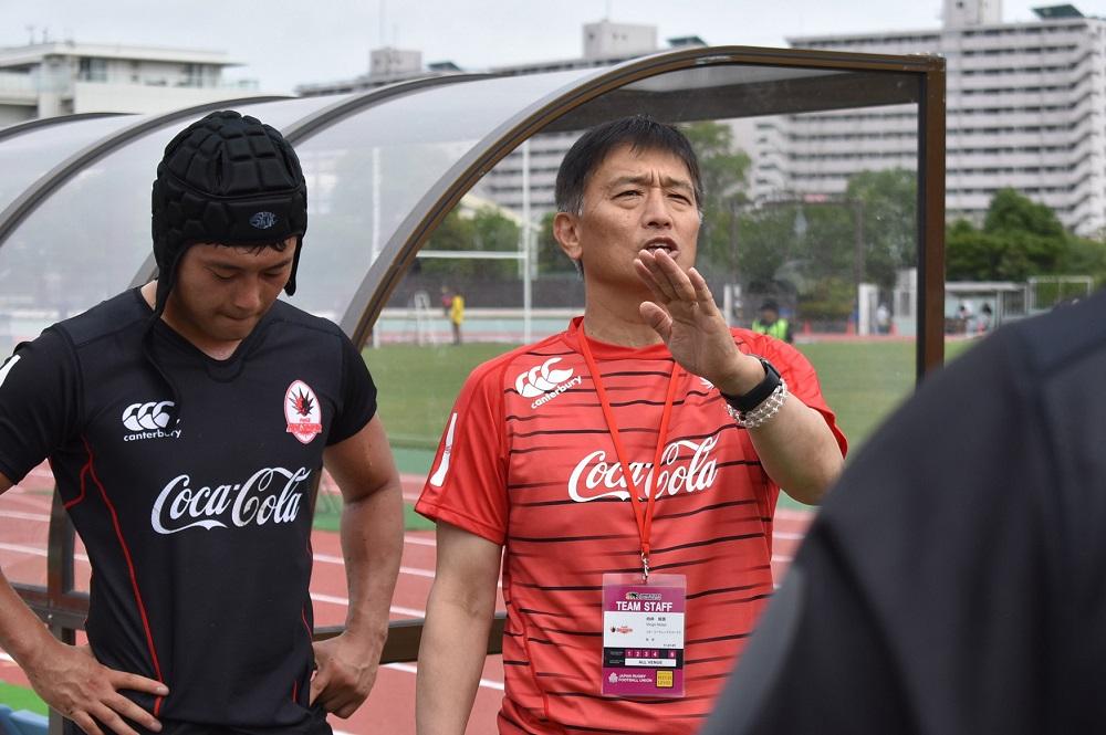 「普通のことをできるように」。コカ・コーラ向井監督、公式復帰戦勝利で飾れず。