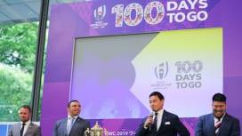 「優勝国は日本。本気です」 五郎丸、畠山ら2015戦士の思い