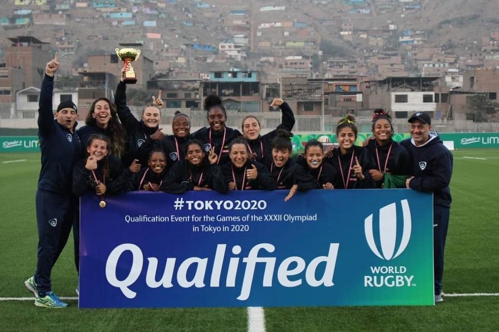 東京オリンピックの予選開始 南米女子はブラジルが出場権獲得!