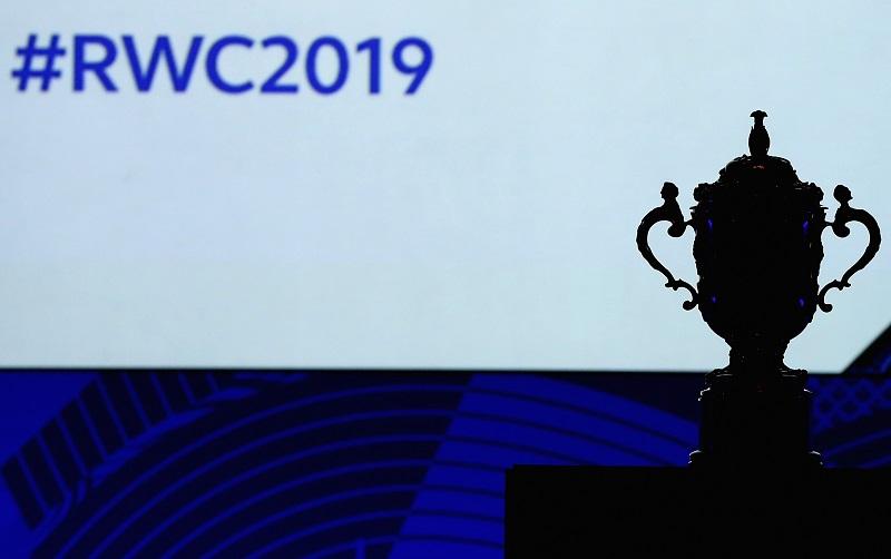 ラグビーワールドカップのチケット不正転売に関する違反者、書類送検。