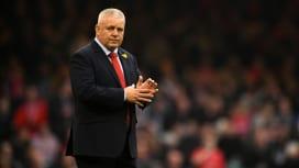 名将ガットランドがウェールズからNZに帰国へ チーフスのヘッドコーチ就任決定