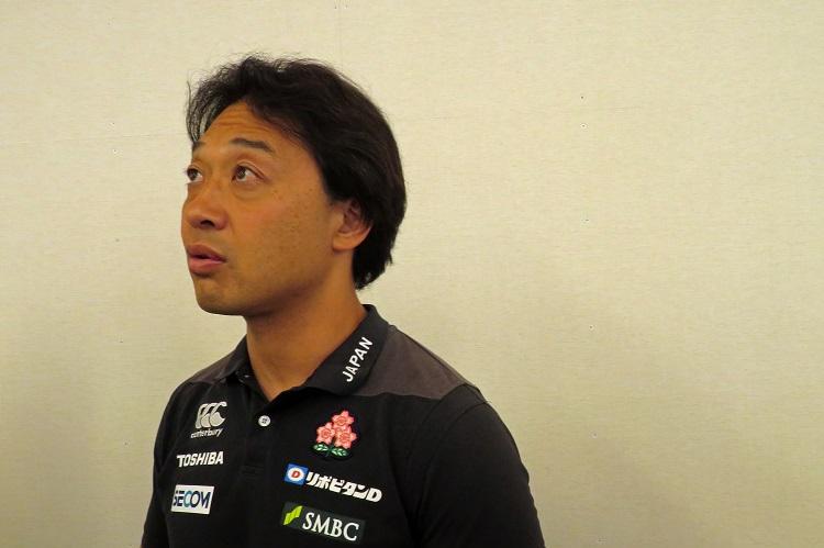 男子セブンズ日本代表、ワールドシリーズ コアチーム降格で何を思う? 去就にも言及。