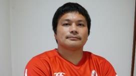元日本代表の山本貢がコカ・コーラに加入! 19歳の豪州選手も福岡へ