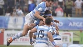 U20世界選手権 開催国アルゼンチンが4強入り! NZは南アに敗れ優勝争いから脱落