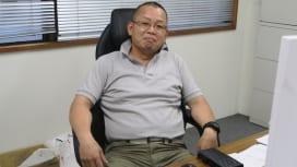 【ラグリパWest】先生のために。 加藤剛(たけし)京都産業大ラグビー部OB会会長