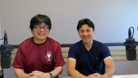 「藤島大の楕円球にみる夢」、6月2日のゲストは後藤翔太さん。