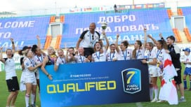 激戦の東京オリンピック欧州予選を制したのは、男女ともイングランド! 英国の枠確保。