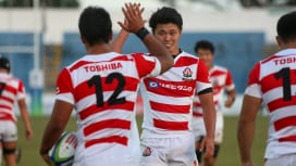 U20日本代表がプール戦全勝で決勝進出 昇格かけた大一番はU20ポルトガル代表と激突